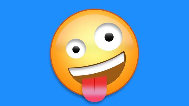 Emoji Pop | 102 FCPX Animated Emojis, Titles & Transitions