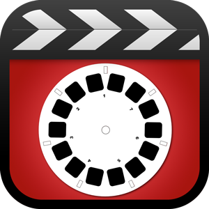 Slide Pop | Vintage Viewmaster Effect FCPX Plugin